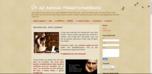 utafuggetlenseghez.blogspot.com